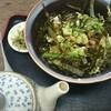 うなぎのみやた - 料理写真:うな茶づけ