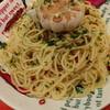 にんにく屋 五右衛門 - 料理写真:にんにく丸ごとペペロンチーノ(大盛り)