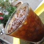 フレッシュネスバーガー - オーガニックコーヒー\290