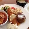 カフェ&レストラン十和田 - 料理写真: