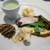 チェーロ - 料理写真:7種前菜の盛り合わせ