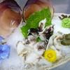美加茂 - 料理写真:天然とり貝
