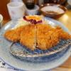 かつゆう - 料理写真:ロースかつ(120g)1050円