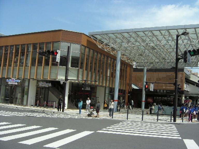 バーガーキング 東武朝霞店