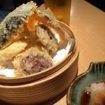 米福 - 天ぷら