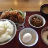 春日部武里食堂 - 料理写真: