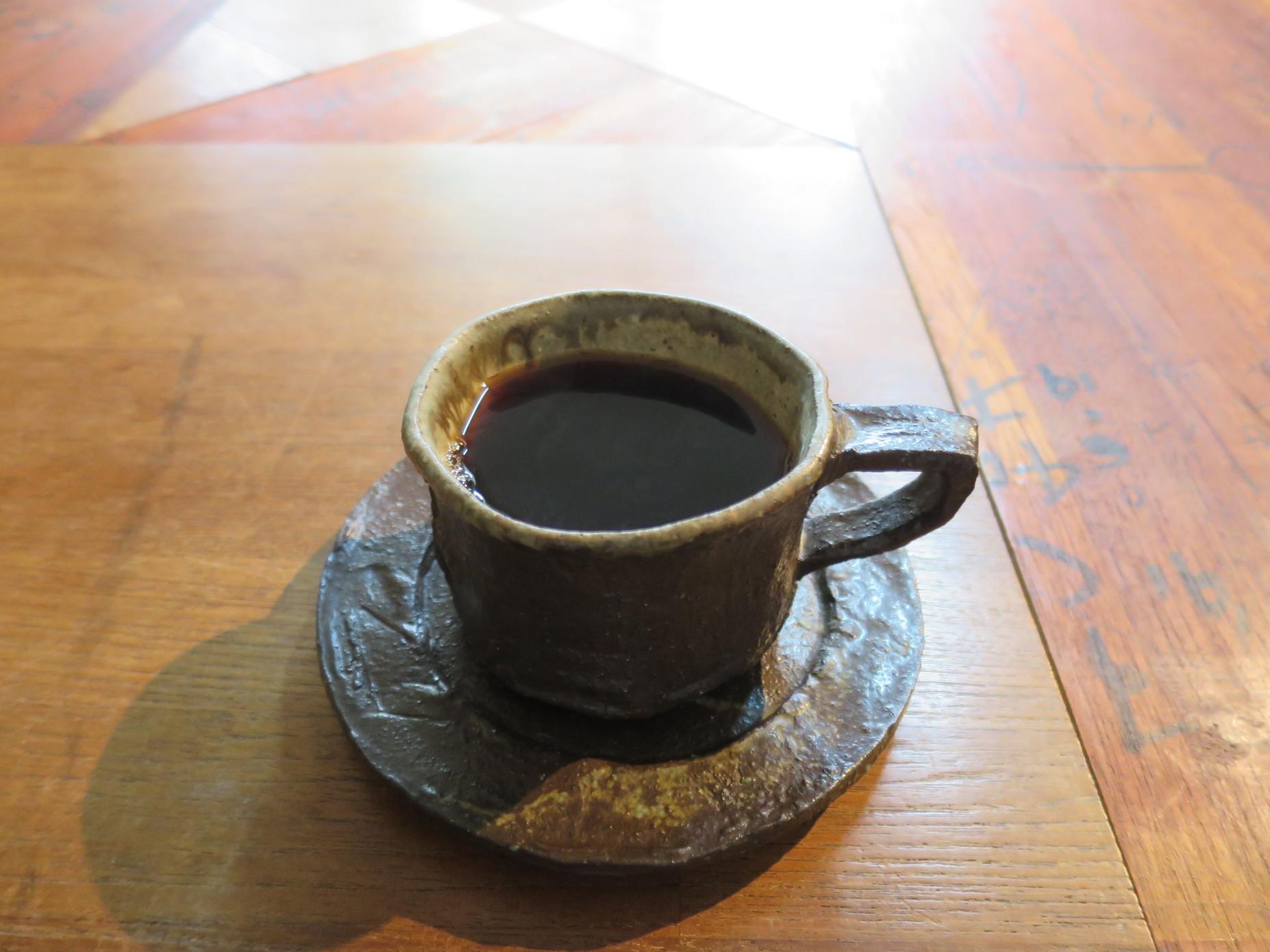 クアコーヒー