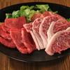 肉CHIKA - 料理写真:
