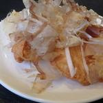 口福 - 揚げ豆腐