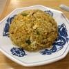 中華 一心 - 料理写真:カレーチャーハン700円
