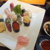 寿し竹 - 料理写真:ランチのにぎり 1,080円