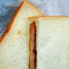 チョウシ屋 - 料理写真:ハムカツ