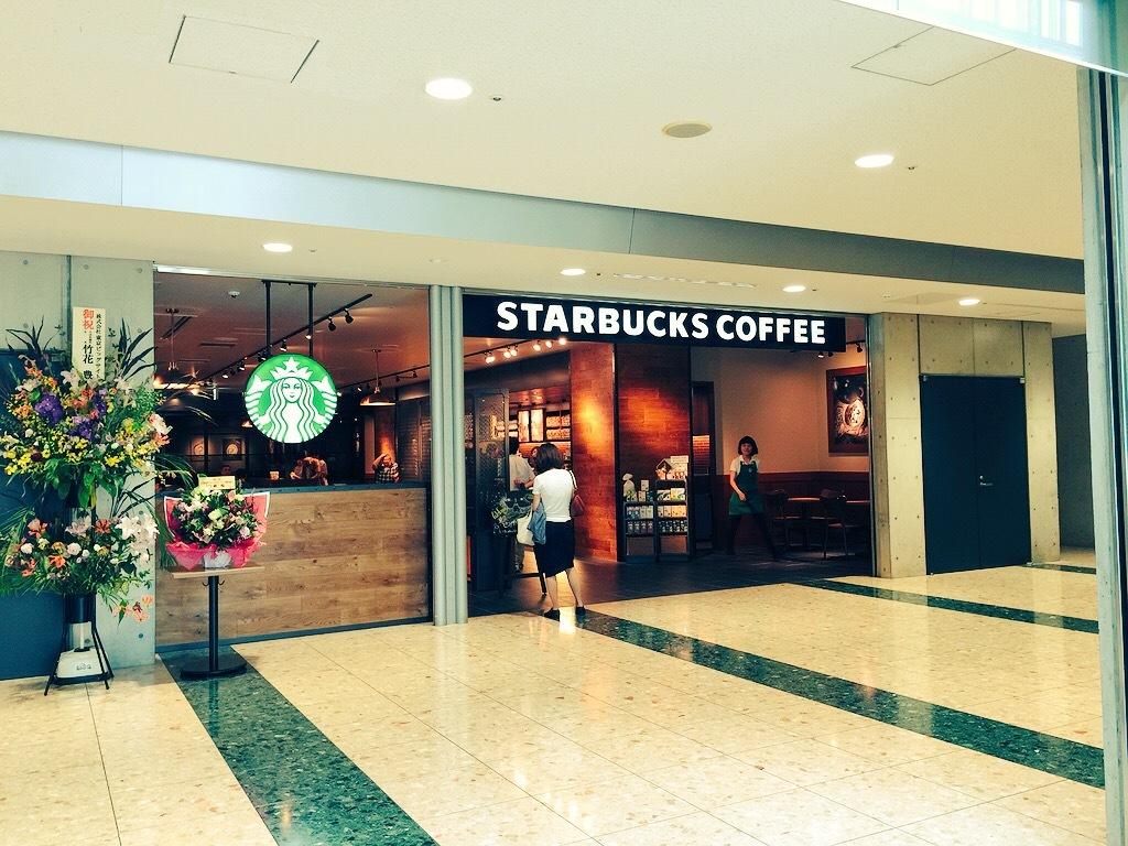 スターバックスコーヒー 東京ビッグサイト店