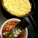 麺屋永吉 花鳥風月 - カリーつけ麺