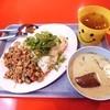泉州屋台 - 料理写真:2種盛り¥750