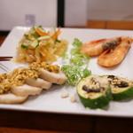 中国菜 膳楽房 -