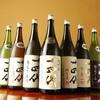 神田 本陣房 - 料理写真:十四代各種。季節ごとに変わります