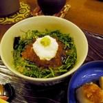 七福神 環 - イクラご飯