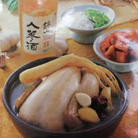 オモニが作る本場の韓国料理!
