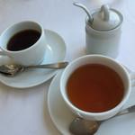 まつばら - コーヒー 紅茶