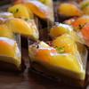 ロッカ アンド フレンズ - 料理写真:フルーツパーラー(すもものタルト)