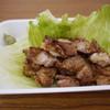 トリKING - 料理写真:ハーブ鶏の炭火焼~☆