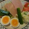 パーシモン - 料理写真:健康定食セット¥1000 -その1-サラダ☆