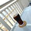 琥珀 - 料理写真:アイスコーヒー