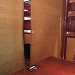 焼肉トラジ - 内観(半個室)