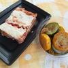 紅玉 - 料理写真:ラザニアとズッキーニのガーリソテー