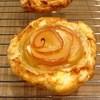 elicafe - 料理写真:おすすめ◎アップルパイ