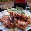 ファオ - 料理写真:「若鳥の唐揚げ」