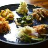 ごはん屋・デ・スースースーン - 料理写真:ビュッフェ