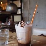 オシアゲスイッチ - カフェモカ