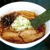 麺処 そめいよしの - 料理写真:醤油らーめん
