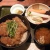 串はん - 料理写真:塩カツ丼