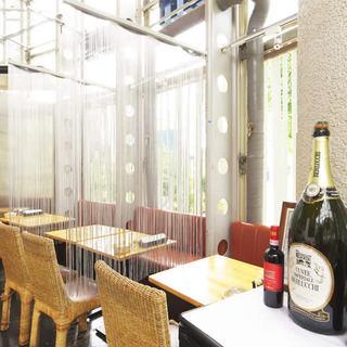 イタリア産ボトルワインを1,000円台からご提供