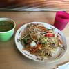 タイ式焼きそば メラ - 料理写真: