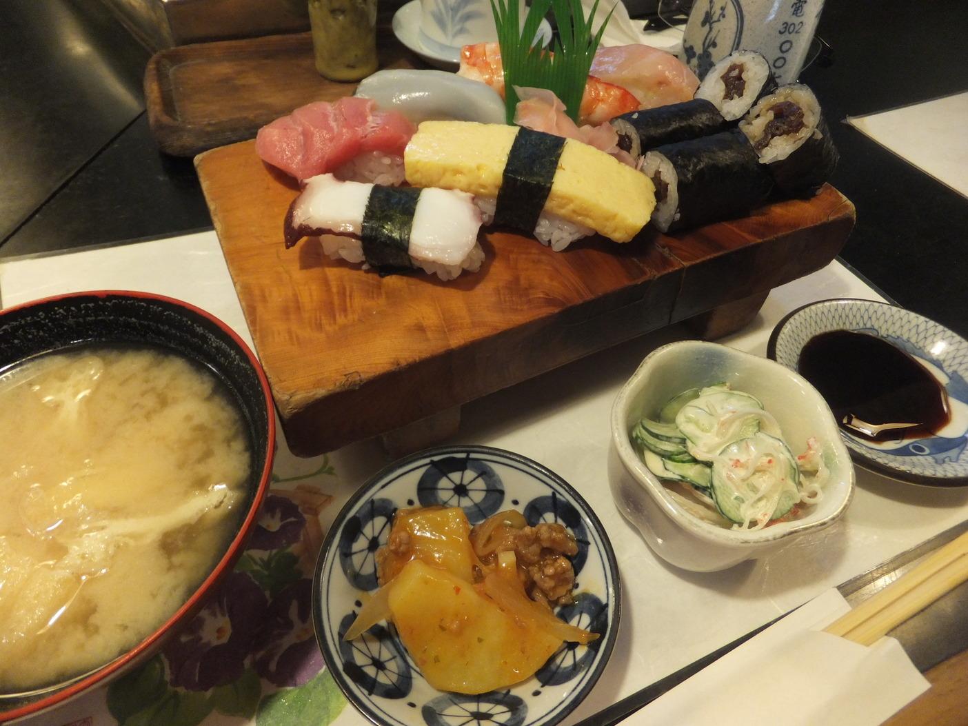 美よし寿司