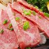 牡丹苑 - 料理写真:こだわりの米沢牛はとろける美味さ、感動の逸品です。