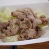 食い飲み屋 BUN - 料理写真:安曇野放牧豚ホルモン~☆
