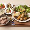 伊藤軒 - 料理写真:20品目の野菜ランチ