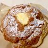 フランボワーズ - 料理写真:ふつうの倍ほどのジャンボシュークリーム (2015.07現在)