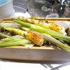ツシミ - 料理写真:香りで愉しむ大地のエネルギー