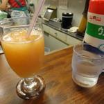 喫茶 岩田 - ドリンク写真: