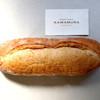 パネッテリア・カワムラ - 料理写真:全粒粉のバゲット