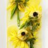 カルチェ・ラタン - 料理写真:ゴッホへのオマージュコースの一品