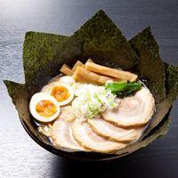 麺家神明 - 神明スペシャル1080円