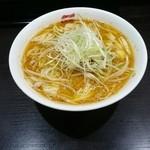 けやき - 味噌