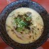 イタダキ - 料理写真:こがしネギパイタンらーめん